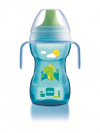 COPO DE TREINAMENTO LEARN TO DRINK MAM - 270ML BOYS 4243
