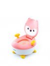 TRONINHO FOX POTTY SAFETY 1ST PINK IMP01405