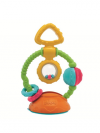 BRINQUEDO PARA FIXAR TOUCH & SPIN CHICCO 0006902900000